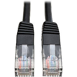 Tripp Lite 12ft Cat5e Cat5 350MHz