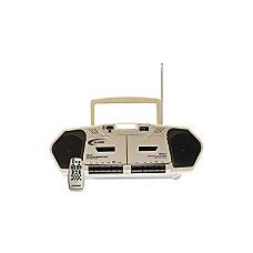 Califone Music Maker Plus Multimedia Player