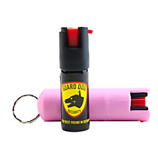 Guard Dog Security Hard Case Pepper