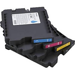 Ricoh GC 31CH Original Ink Cartridge