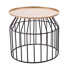 Zuo Modern Large Tray End Table