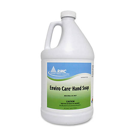 RMC Enviro Care Hand Soap, Peach, 1 Gallon
