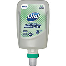 Dial FIT Manual Refill Hand Sanitizer