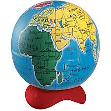 Helix Globe Single hole Pencil Sharpener