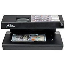 Royal Sovereign 4 Way Counterfeit Detector