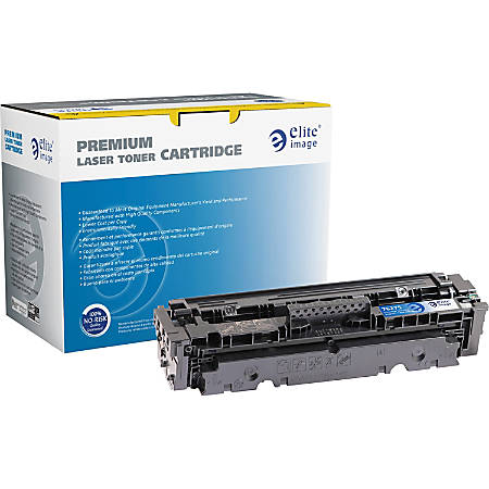 Elite Image Toner Cartridge - Alternative for HP 410A - Magenta - Laser - 2300 Pages - 1 Each
