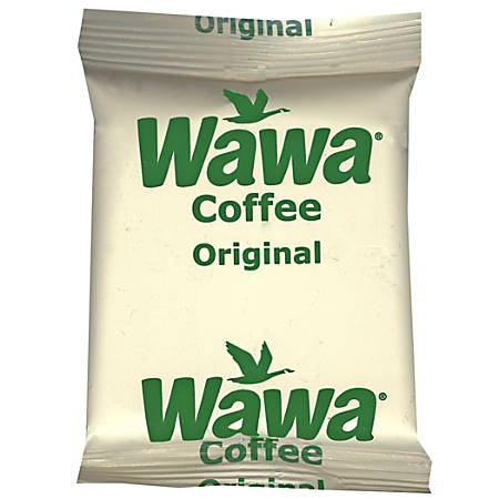 WaWa Original Coffee, 2 Oz, Box Of 36 Packets
