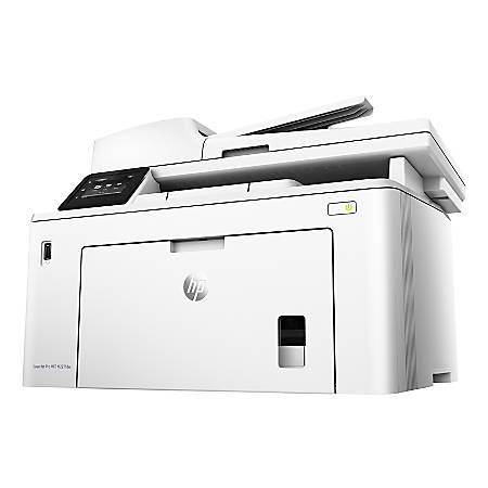 HP LaserJet Pro M227fdw Wireless Multifunction All-in-One Laser Printer, G3Q75A