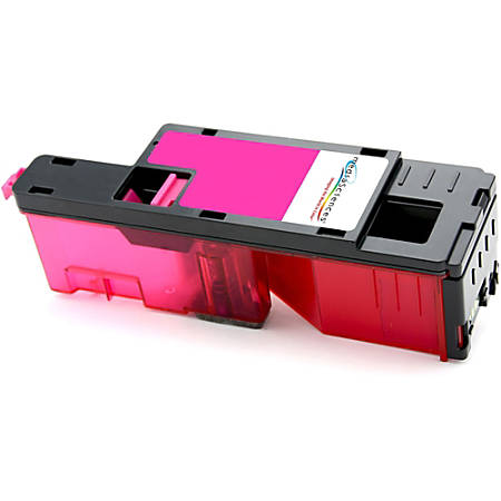Media Sciences Toner Cartridge - Alternative for Xerox (106R02757) - Magenta