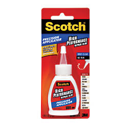 Scotch Multi Surface Glue 125 Oz