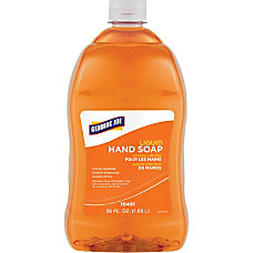 Genuine Joe Citrus Scented Liquid Hand