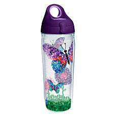 Tervis American Cancer Society Butterflies Water