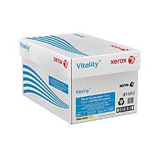 Xerox Vitality Pastel Multi Use Paper