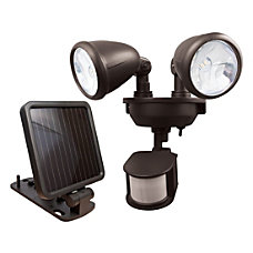 Maxsa Solar Lamp