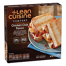 Lean Cuisine Casual Eating Classics Panini