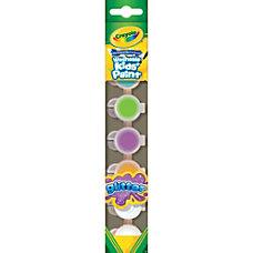 Crayola Washable Kids Glitter Paint