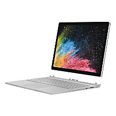 Microsoft Surface Book 2 Laptop 135