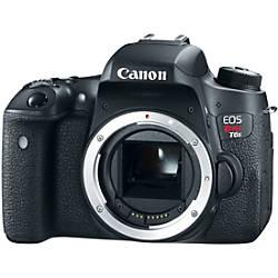 Canon EOS Rebel T6s 242 Megapixel
