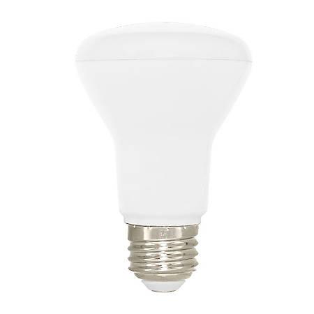 Euri BR20 LED Flood Bulb, Dimmable, 525 Lumen, 5.5 Watt, 5000K/Daylight, Pack Of 2 Bulbs
