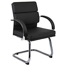Boss Caressoft Plus Guest Chair 36