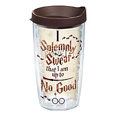 Tervis Harry Potter Tumbler With Lid