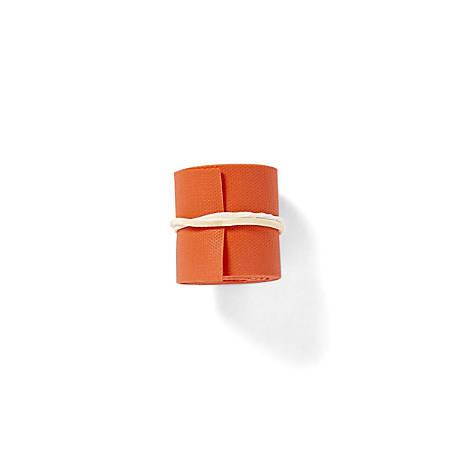 """Medline Non-Latex Tourniquets, 3/4"""", Orange, Pack Of 100"""