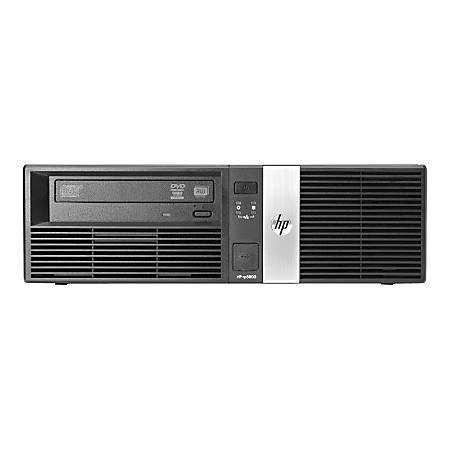 HP rp5800 Retail System