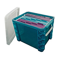 Super Stacker Storage Box 19 Liters