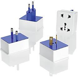 Conair Travel Smart Polarized Adapter Plug