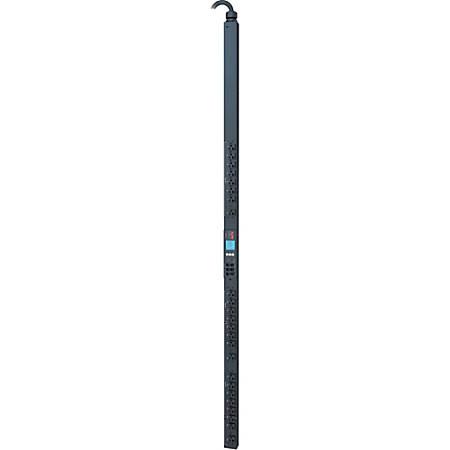 APC by Schneider Electric Switched Rack PDU - Switched - 24 x NEMA 5-20R - 230 V AC - 5760 W - 0U - Horizontal/Vertical - Rack Mount