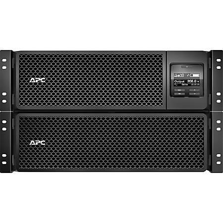 APC by Schneider Electric Smart-UPS SRT 10000VA RM 208V