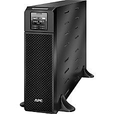 APC by Schneider Electric Smart UPS