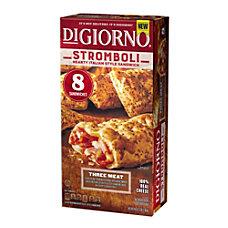 DiGiorno 3 Meat Stromboli Italian Style