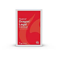 Dragon Legal Individual 15 Download Version