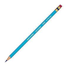 Prismacolor Col Erase Pencils Nonphoto Blue