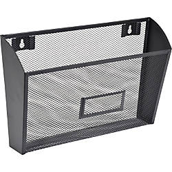 Lorell Mesh Single Wall Pocket Letter