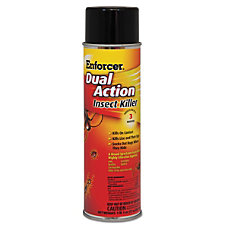 Enforcer Dual Action Insect Killer 17
