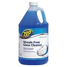 Zep Streak Free Glass Cleaner Refill