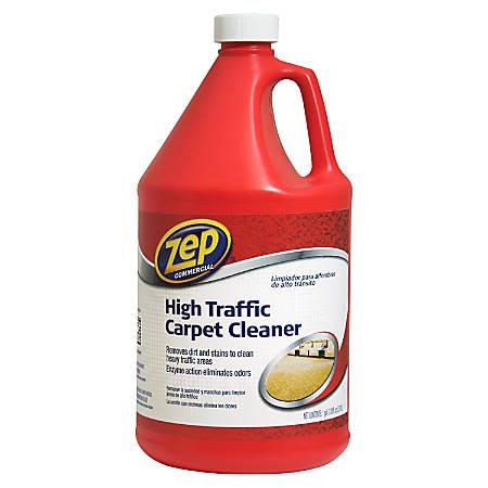 Zep® High-Traffic Carpet Cleaner, 1 Gallon