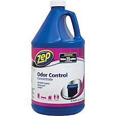 Zep Odor Control Concentrate 1 Gallon