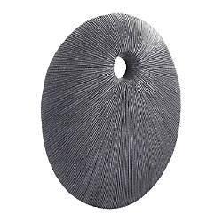 Zuo Modern Round Eye Plaque Medium