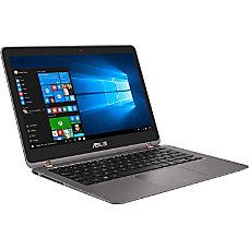 Asus ZenBook Flip UX360UA DS51T 133