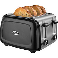 Oster 4 slice Toaster 1600 W