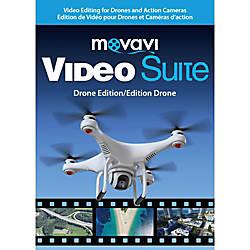 Movavi Video Suite Drone Edition Download