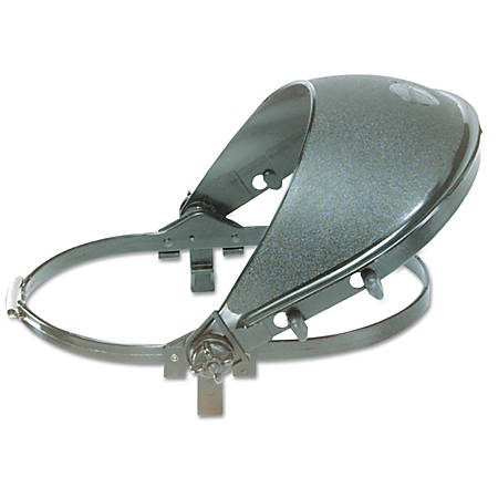 """Jackson Safety 282 B Cap Mount Adapter For Non-Slotted Safety Cap, 25"""" x 18"""""""