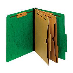 Pendaflex Color Moisture Resistant 6 Fastener