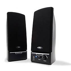 Cyber Acoustics CA 2014RB 2 Piece