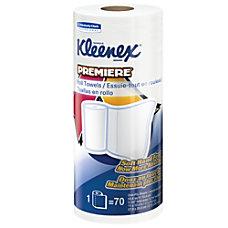 Kleenex Premiere Roll Towels 1 Ply