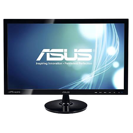 """Asus VS229H-P 21.5"""" LED LCD Monitor - 16:9 - 14 ms"""