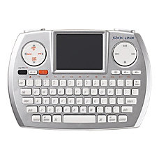 SMK Link VP6366 Keyboard